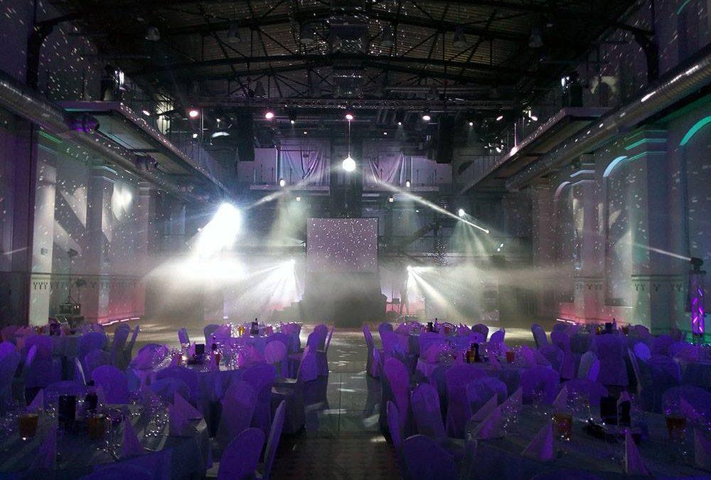 Future show event firmowy Łódź